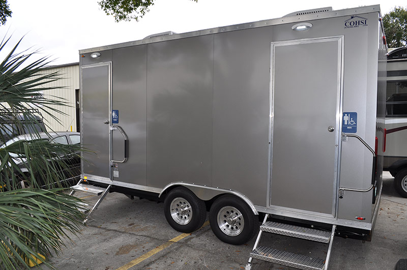 Elite Events Rentals Restroom Trailer Rentals Elite Events - Bathroom trailer rentals