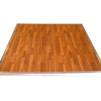 Wood Dance Floor 1
