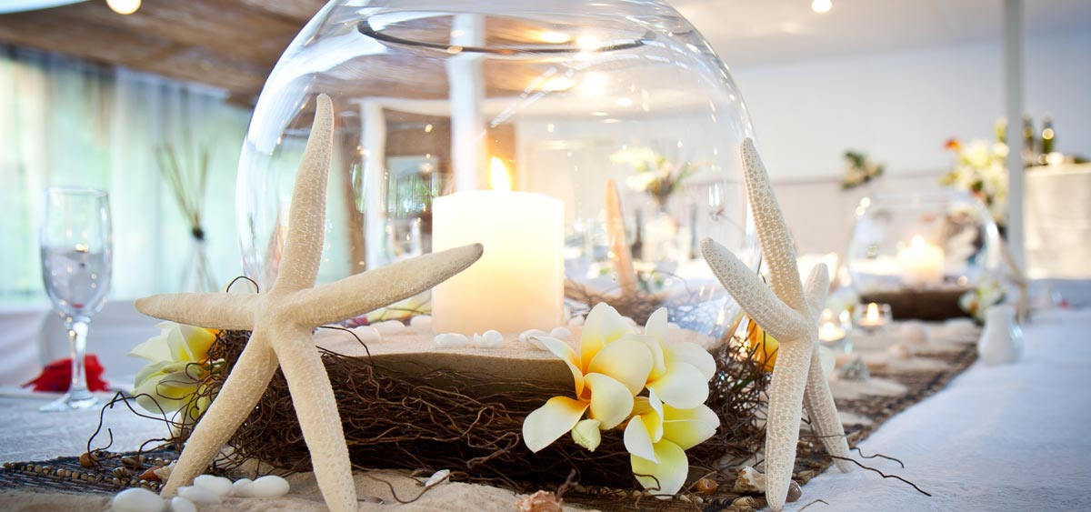Choosing the Perfect Company for Florida Beach Wedding Rentals
