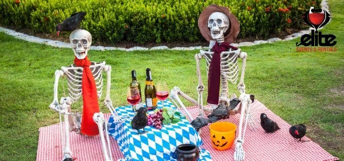 backyard-halloween-party